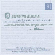 Beethoven - Unbekannte Meisterwerke