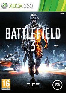 ELECTRONIC ARTS Battlefield 3 [XBOX360]