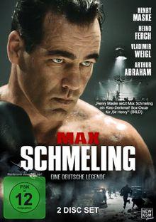 Max Schmeling - Eine deutsche Legende (2 Disc Set)