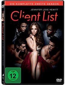 The Client List - Die komplette zweite Season [4 DVDs]