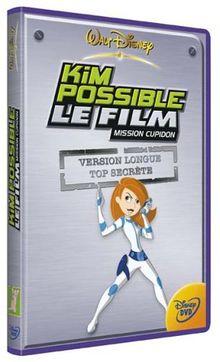 Kim Possible : Mission Cupidon