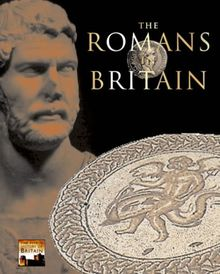 The Romans in Britain (The Pitkin History of Britain)