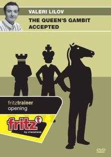Fritz-Trainer: The Queen's Gambit Accepted: Video-Schachtraining