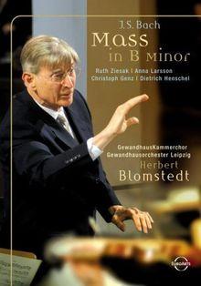Bach, Johann Sebastian - H-Moll-Messe (NTSC)