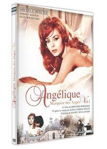 Angélique : Marquise des anges [FR IMPORT]
