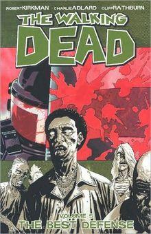 The Walking Dead, Volume 5: The Best Defense: Best Defense v. 5