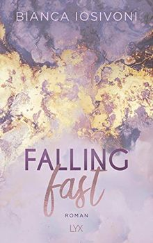 Falling Fast (Hailee & Chase)