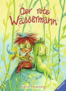 Vorlese- und Familienbücher: Der rote Wassermann