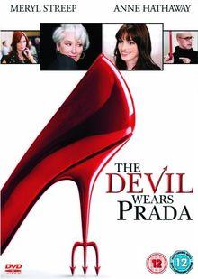Devil Wears Prada [UK Import]