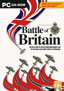 Combat Flight Simulator - Battle of Britain