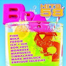 Bravo Hits Vol.58