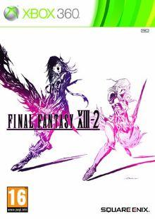 Final Fantasy XIII-2 FR
