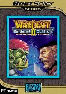 Warcraft 2 - Battle.net Edition