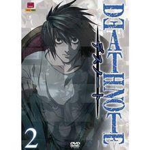 Death Note - Vol. 2, Episoden 6-10