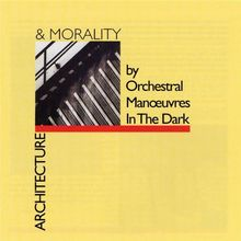 Architecture and Morality-