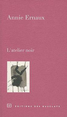 Latelier Noir