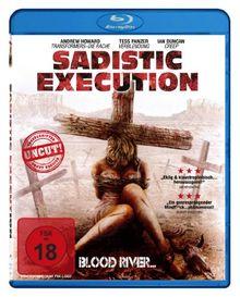 Sadistic Execution [Blu-ray]