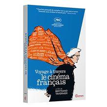 Coffret voyage à travers le cinéma français