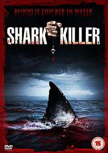 Shark Killer [DVD] [UK Import]