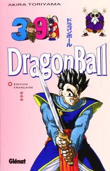 Dragon Ball, tome 39 : Boo