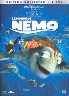 Le Monde de Nemo - ÉditionCollector 2 DVD [FR IMPORT]
