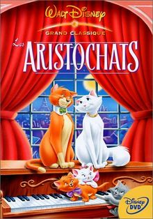 The AristoCats [DVD] [Import]