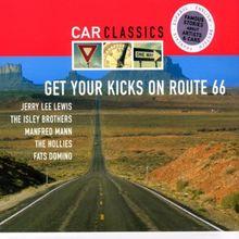 Car Classics/Get Your Kicks on
