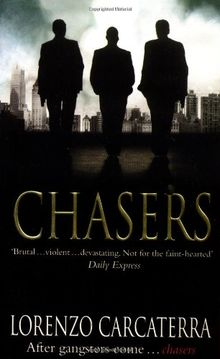 Chasers Von Lorenzo Carcaterra
