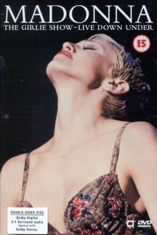 Madonna - The Girlie Show: Live Down Under