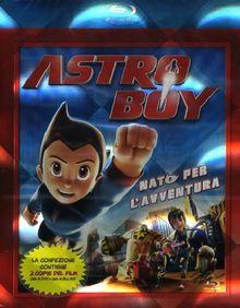 Astro boy (+DVD) [Blu-ray] [IT Import]