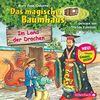 Im Land der Drachen: 1 CD (Das magische Baumhaus, Band 14)