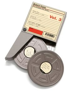 The Complete Film Works /Volume 3: About Me: A Musical, S-8 Stones Footage from Exile on Main St., Keep Busy