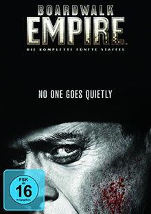 Boardwalk Empire - Die komplette fünfte Staffel [3 DVDs]