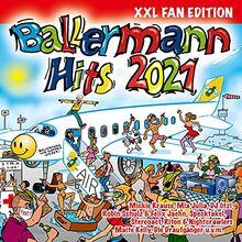 Ballermann Hits 2021 (XXL Fan Edition)