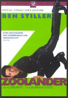 Zoolander [Verleihversion]