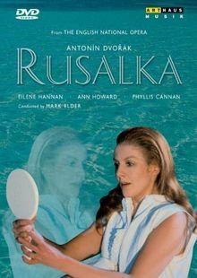 Antonin Dvorak - Rusalka