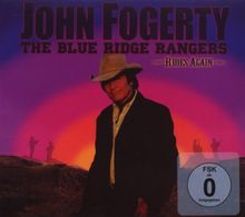 The Blue Ridge Rangers - Rides Again (Deluxe Edition)
