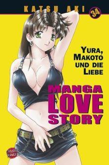 Manga Love Story, Band 34