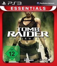 Tomb Raider: Underworld [Essentials]