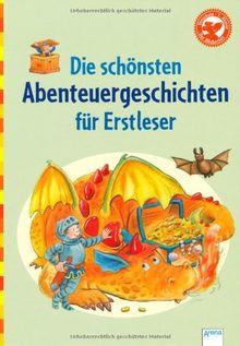 Die schönsten Abenteuergeschichten für Erstleser: Der Bücherbär