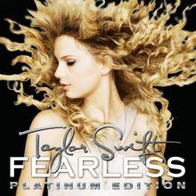 Fearless [W/Dvd][Bonus Tracks]