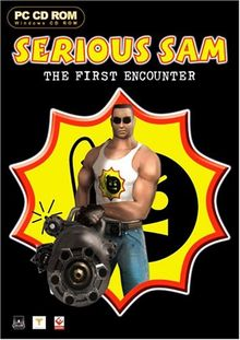 Serious Sam - The First Encounter