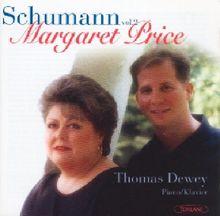 Schumann Lieder, Vol. 2