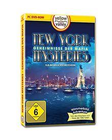 PurpleHills New York Mysteries - Geheimnisse der Mafia