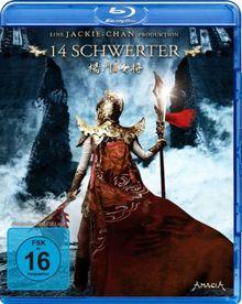 14 Schwerter [Blu-ray]