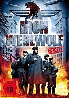 Iron Werewolf - Uncut Edition