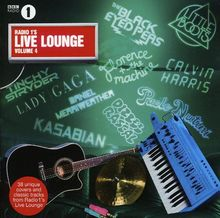 Radio 1's Live Lounge, Volume 4