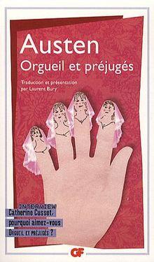 Orgueil Et Prejuges