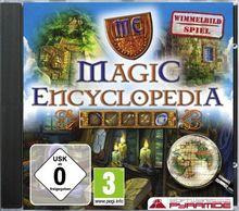 Magic Encyclopedia [Software Pyramide]