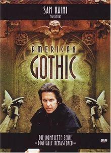 American Gothic - Die komplette Serie [7 DVDs]